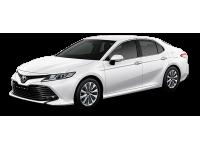 """Toyota việt nam chính thức giới thiệu camry hoàn toàn mới –""""DẪN LỐI ĐAM MÊ"""""""